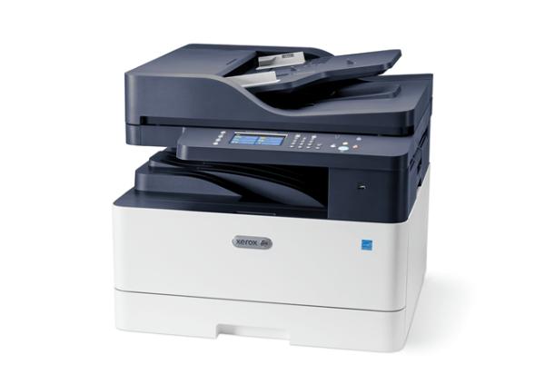 Xerox B1022/B1025 Monochrome Multifunction Printer