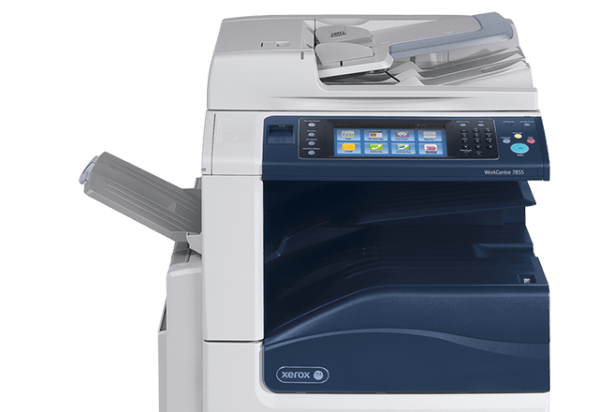 WorkCentre 7800 Series, Colour Multifunction Printers: Xerox
