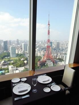 サルヴァトーレ 東京タワー
