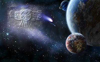 Was Jesus An Extraterrestrial Or Possibly An Anunnaki Hybrid? – Video Planetx_nibiru