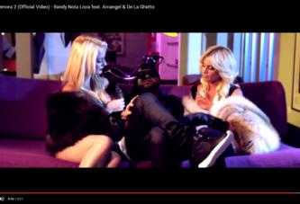 Sin Mucha Demora 2 (Official Video) – Randy Nota Loca feat. Arcangel & De La Ghetto