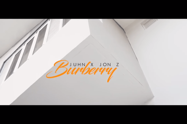 JON Z ft JUHN EL ALLSTAR – BURBERRY (VIDEO OFICIAL)