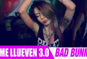 BAD BUNNY – ME LLUEVEN 3.0 (REMIX)