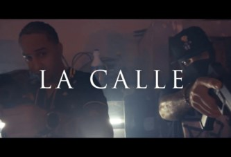 BLINGZ x DARELL x BRYANT MYERS x D OZI – LA CALLE (OFFICIAL VIDEO)