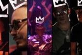 El Taiger Ft. Bad Bunny, Coscullela, J Balvin, & Bryant Myers – Coronamos Remix (Video Oficial)