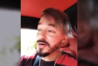 J BALVIN SE ROBA EL NUEVO CARRO DE NICKY JAM!!!