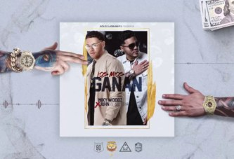 MIKY WOODZ feat JUHN – LOS MIOS GANAN (AUDIO OFFICIAL)