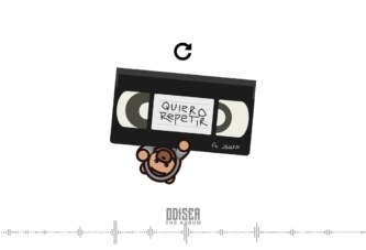 OZUNA ft J BALVIN – QUIERO REPETIR (AUDIO OFICIAL) [ODISEA]