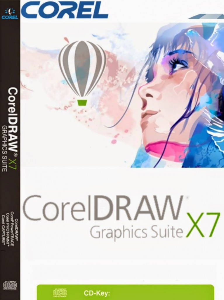 corel draw x7 trial version