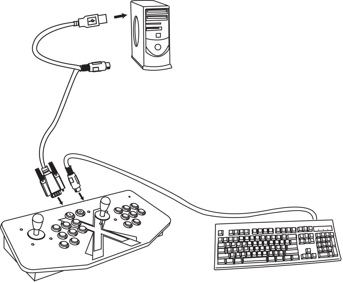 Pc Wiring Diagrams