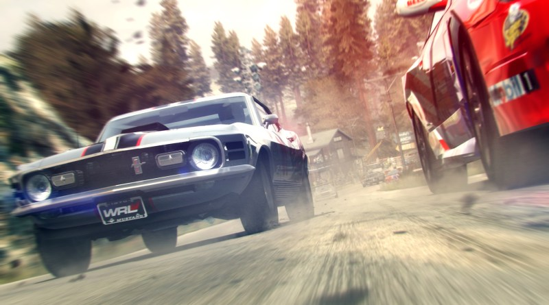 Race Driver Grid 2 Screenshots