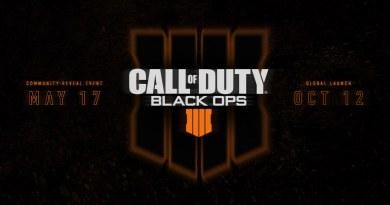 Με Battle Royale και χωρίς campaign το Black Ops 4;