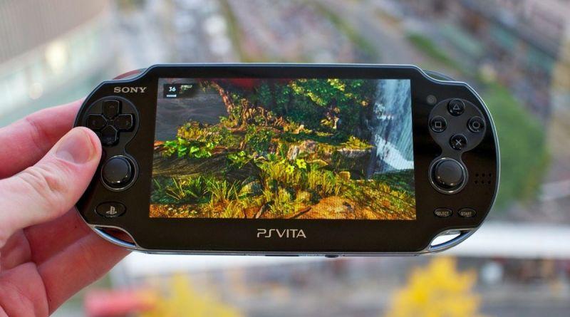 Τέλος εποχής για το Playstation Vita