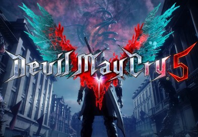Devil May Cry 5 |Review