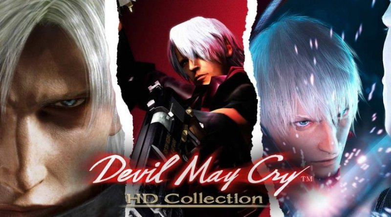 Devil May Cry HD Collection |Review