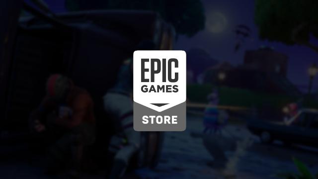Αυτό είναι το roadmap του Epic Games Store