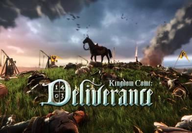 Kingdom Come: Deliverance |Review