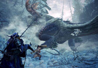 Monster Hunter World Iceborn |Review
