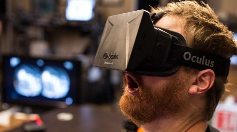 700 ευρώ για το Oculus Rift; Μάλλον όχι