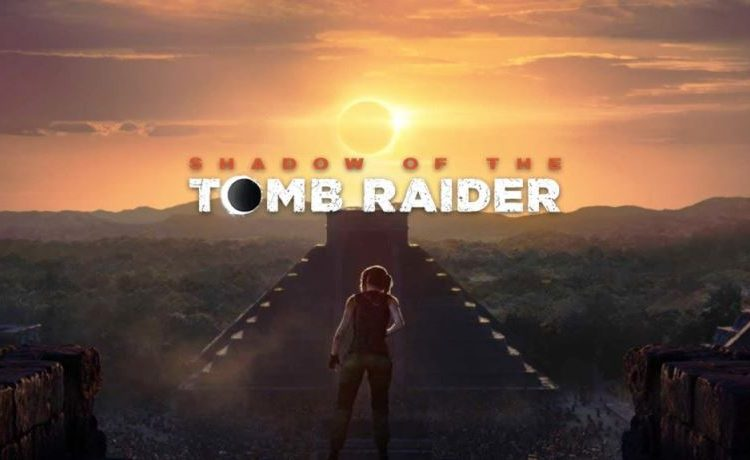Trailer για το Shadow of the Tomb Raider