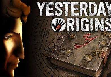 Yesterday Origins |Review