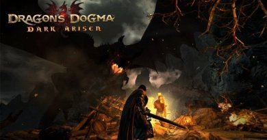 Dragon's Dogma: Dark Arisen |Review