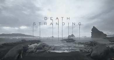 Φρέσκο gameplay από το Death Stranding