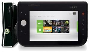 Xbox tablet