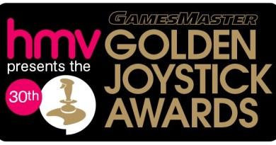 Golden Joystick Awards 2012