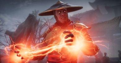 Το Mortal Kombat 11 έρχεται τον Απρίλιο, δείτε το trailer