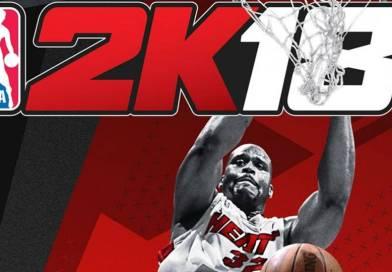 NBA 2K18 |Review