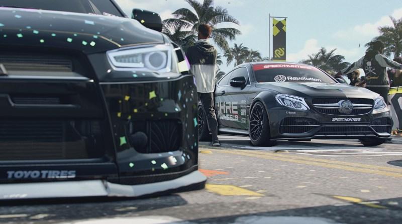 Δείτε το trailer του Need For Speed Heat