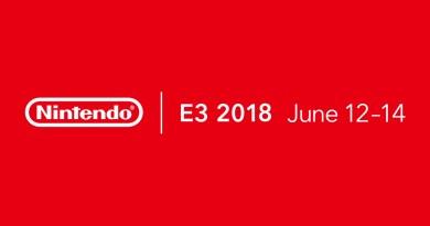 Nintendo @ E3: Όλες οι ανακοινώσεις