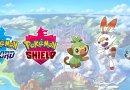 Όλες οι πληροφορίες για τα Pokemon Sword και Pokemon Shield