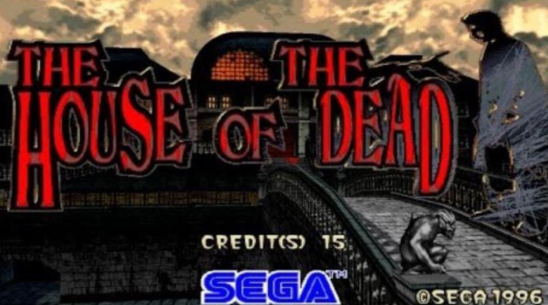 Επιβεβαιώθηκαν τα House of the Dead 1 & 2 remakes