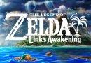 Το Zelda Link's Awakening επιστρέφει στο Switch!