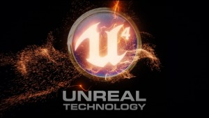 unreal_engine4