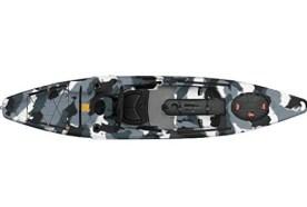 Top Fishing kayak
