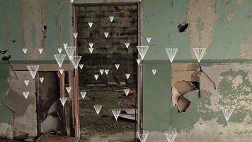 Set Reconstruction - Indoor and outdoor