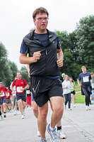 On the run2