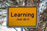 learning sign