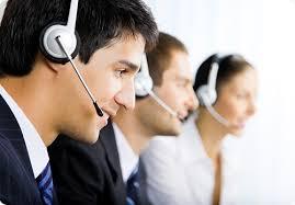 people wearing head phones and speakers