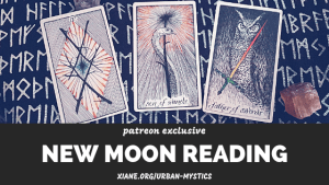 new moon reading 122018