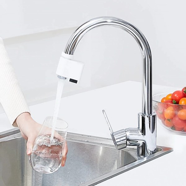 Xiaomi Automatic Water Induction Saver Tap with IR Smart Sensor