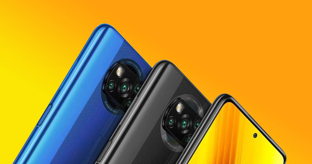 Xiaomi's new POCO X3 will be sold for € 229 and will arrive with these features – Archyde