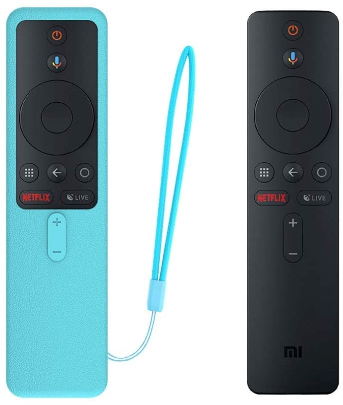 Protect the remote of your Xiaomi Mi Box S or Mi TV Stick with these covers