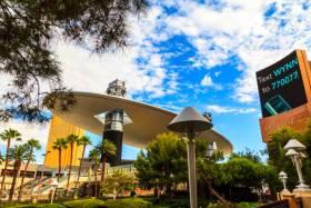 trade show booth design in Las Vegas