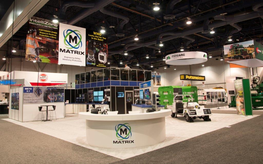Trade Show Booth Gallery