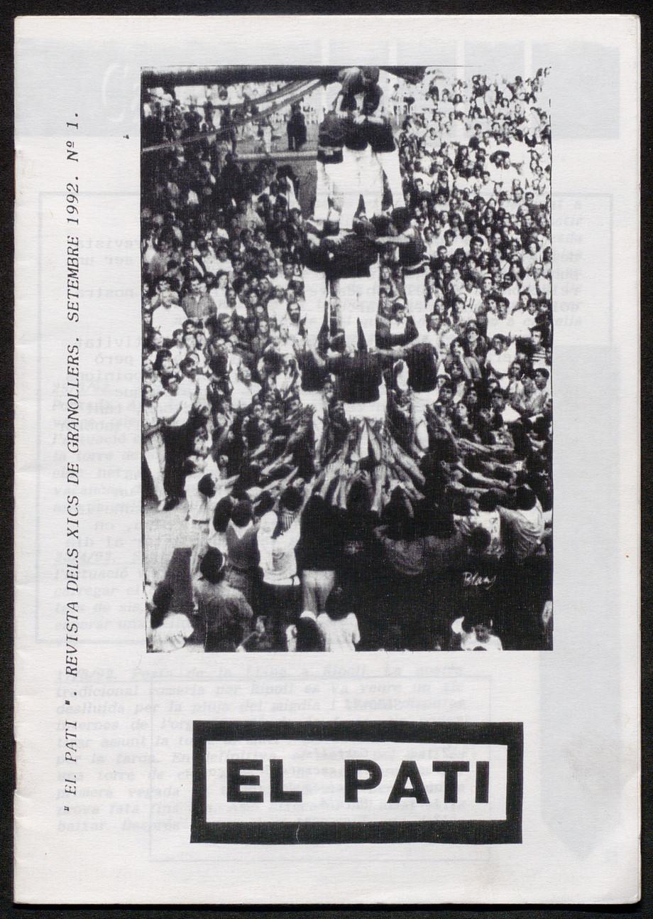 El Pati. 1992-09