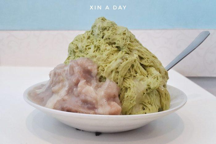 Big bowl ice melaka